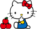 Afbeelding voor Around the World with Hello Kitty and Friends