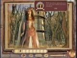 Wat doet deze prinses hier bij deze verlaten watertoren in het bos?