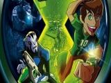 Speel als Ben en zijn 10 verschillende alien-mutaties!