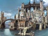 Het is best knap dat de de 3DS zulke grote steden tot leven kan laten komen.
