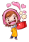 Afbeelding voor Cooking Mama 4 Kitchen Magic