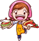 Afbeelding voor Cooking Mama Bon Appetit