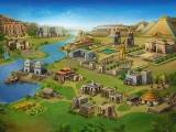 Aaah, het groene Egypte... Wacht, ik dacht dat hier alleen woestijn was?