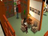 Een huis, een kantoor én een bibliotheek in een gebouw, dat is wat je noemt efficiëntie!