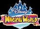 Afbeelding voor Disney Magical World