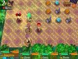 Etrian Mystery Dungeon: Screenshot