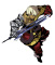 Afbeelding voor Etrian Odyssey 2 Untold The Fafnir Knight