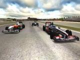 Speel met alle officiële coureurs uit het raceseizoen 2011.