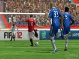 Chelsea kan alleen maar toekijken hoe Rooney scoort!