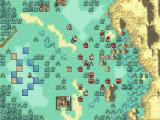 De gevechtsvelden in dit spel zijn echt gigantisch.