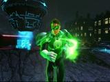 Speel als Hal Jordan, de derde incarnatie van Green Lantern!