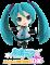 Afbeelding voor  Hatsune Miku Project Mirai DX