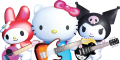 Beoordelingen voor  Hello Kitty and Friends Rock N World Tour