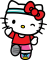 kopje Geheimen en cheats voor Hello Kitty & Friends: Rock N' World Tour