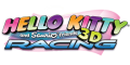Afbeelding voor Hello Kitty and Sanrio Friends 3D Racing