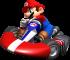 Afbeelding voor Hori Mario Kart 7 Wheel