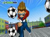 Over het algemeen wordt voetbal gespeeld met één bal.
