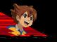 Afbeelding voor Inazuma Eleven 3 Lightning Bolt