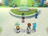 Arion, Fey en Wonderbot moeten ook gewoon naar school gaan.