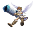 Afbeelding voor Kid Icarus Uprising