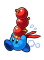 Afbeelding voor  Kirby Battle Royale