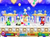 Vecht uit met je vrienden om te bepalen welke Copy Ability het sterkst is in Kirby Fighters!