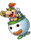 Afbeelding voor  Mario and Luigi Bowsers Inside Story Plus Bowser Jrs Journey
