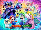 In het jaar van Luigi (2013) speelt, naast Mario, ook Luigi de hoofdrol in deze game!