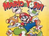 Help Mario & Yoshi de vervelende monstertjes weg te werken.
