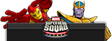 Afbeelding voor Marvel Super Hero Squad The Infinity Gauntlet