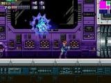 Metroid Fusion: Screenshot