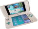 Afbeelding voor New Nintendo 2DS XL Animal Crossing Edition