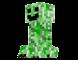 Afbeelding voor New Nintendo 2DS XL Minecraft Creeper Edition