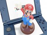 Dit nieuwe model kan ook Amiibo&apos;s lezen. Handig voor spellen als <a href = http://www.mario3ds.nl/Nintendo-3DS-spel.php?t=Super_Smash_Bros_for_Nintendo_3DS target = _blank>Super Smash Bros</a>.!