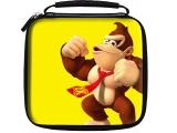 Ook verkrijgbaar met leuke Nintendo-karaktertjes, zoals <a href = http://www.mario3ds.nl/Nintendo-3DS-spel.php?t=Donkey_Kong_Country_Returns_3D target = _blank>Donkey Kong</a>, erop.
