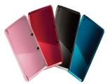 De 3DS bestaat in veel verschillende kleuren. Ook zijn er veel speciale edities!