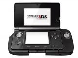 Klik je <a href = http://www.mario3ds.nl/Nintendo-3DS-spel.php?t=Nintendo_3DS>3DS</a>-systeem simpelweg in het accessoire!