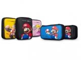 Accessoires genoeg, maar wel even koppie erbij: er zit geen oplader bij de 3DS XL!!