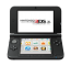 3DS Hardware beschrijving Nintendo 3DS XL