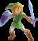 Afbeelding voor  Nintendo 3DS XL The Legend of Zelda A Link Between Worlds Limited Edition