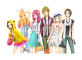 kopje Geheimen en cheats voor Nintendo presents: New Style Boutique 2 - Fashion Forward