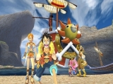 Je kan tot wel 8 van de one piece piraten bespelen, waaronder Monkey D. Luffy en Nami.