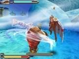 Deze game heeft ook coole 1 op 1 gevechten. Het is een 3D actie vecht game.