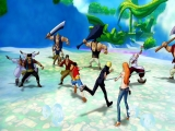 De turn-based gevechten uit eerdere games maken plaats voor real-time actie!
