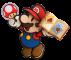 Afbeelding voor Paper Mario Sticker Star