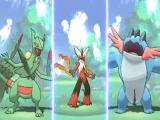 De Mega Evolutions zijn terug, nu ook voor verschillende oude Pokémon uit Hoenn!