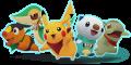 Geheimen en cheats voor Pokémon Mystery Dungeon: Gates to Infinity