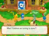 afbeeldingen voor Pokémon Super Mystery Dungeon