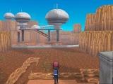 Beleef Pokémon vanuit verschillende perspectieven in geweldige 3D-landschappen.