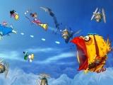 Hier kunnen de Angry Birds nog een puntje aan zuigen!